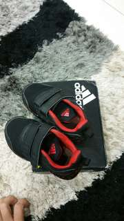 Adidas Hyperfast 2.0 infant