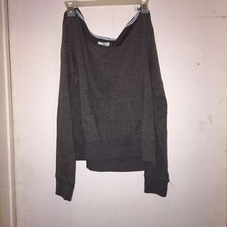 XL sweater