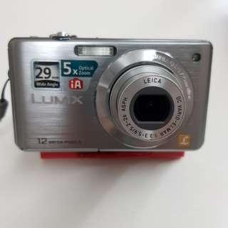 Panasonic Digital camera