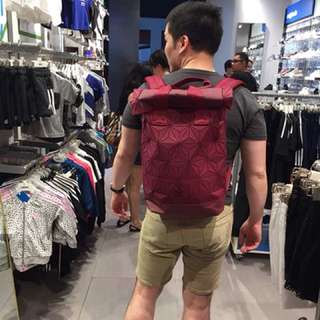 Adidas bao bao backpack