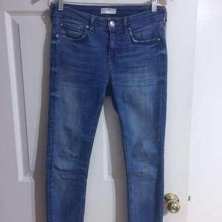 Zara Womens Premium Collection Jeans