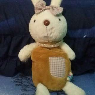 Kotak pensil teddy bear