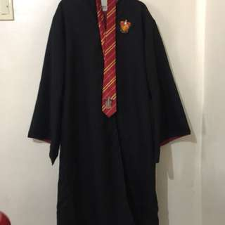 Harry Potter Costume ( Griffindor )