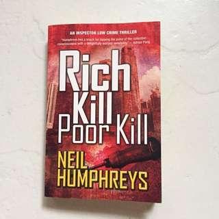(STORYBOOKS) rich kill poor kill