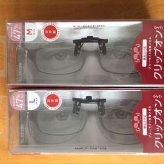 日本製47%防藍光鏡片