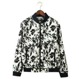 Jacket Flow Black