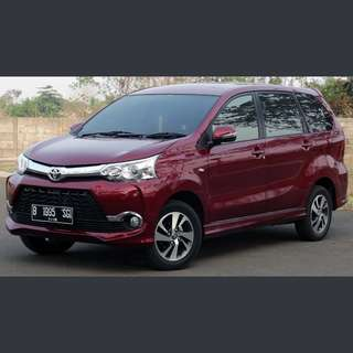 Batam Car Rental - Rent Car Batam