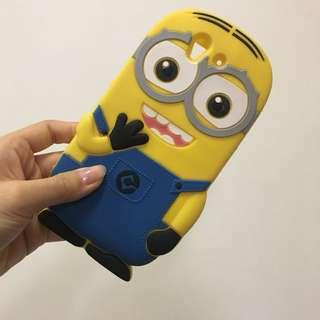 Minions Case Sony L36H Xperia Z