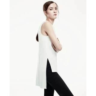 XS Theory Crepe Top Yinga Debut