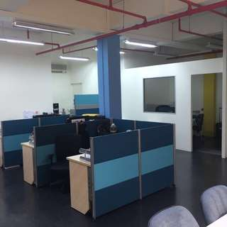 Office / Warehouse for Rent