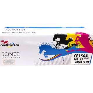 PrintSmart 碳粉 CE350 CE351 CE352 CE353 行貨 100天保養