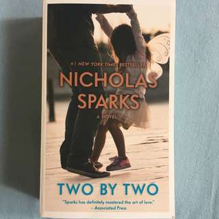 Two by Two, Nicholas Sparks