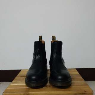 Dr.martens 2976 Chelsea boots 側邊鬆緊靴