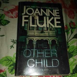 The Other Child by Joanne Fluke