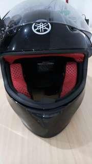 Helm New Vixion R