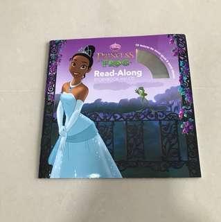 English audio book