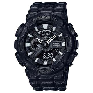 CASIO G-SHOCK GA-110 series GA-110BT GSHOCK GA110BT