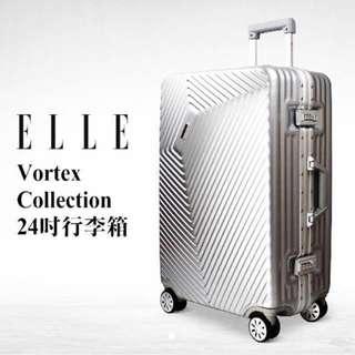 未拆盒 ELLE Vortex Collection 24
