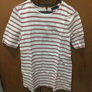 Gap stripes shirt