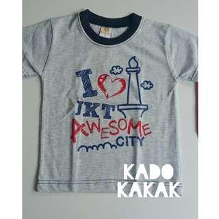 Little M - Baju anak branded