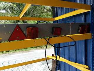 Towing lights for sale