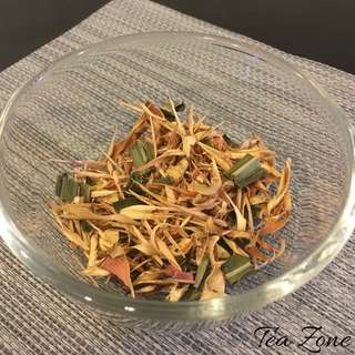 香茅斑蘭茶 Lemongrass and pandan tea (50g)
