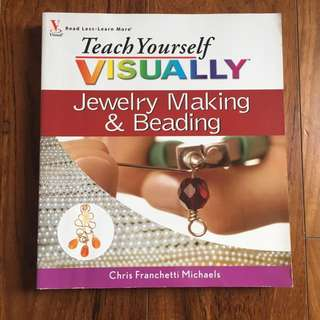 Jewellery Making and Beading Book