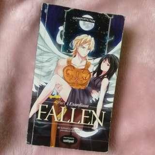 Part 1: Exordium Fallen