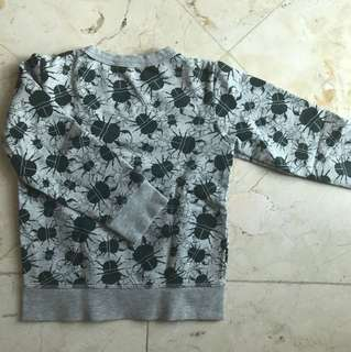 Sweater H&M for boy