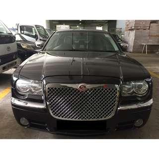 Chrysler 300C Auto