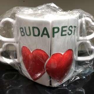 布達佩斯情侶杯