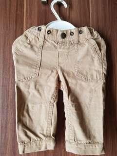 H&M kids khaki pants