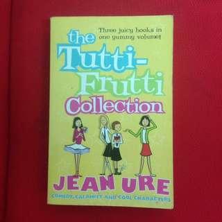 Tutti-Frutti Collection Book