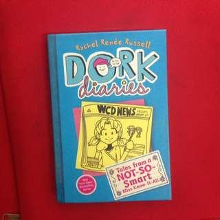 Dork Diaries Book 5