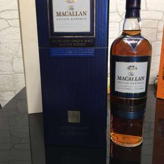 Macallan Special Edition No2