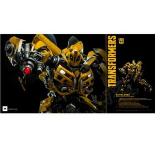 3A Bumblebee Transformers Movie (Mint Condition)