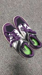 new balance 運動鞋 (絕對正版)