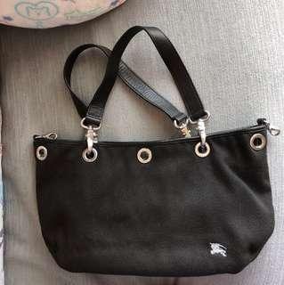 Burberry Blue Label bag 正版購自日本專門店