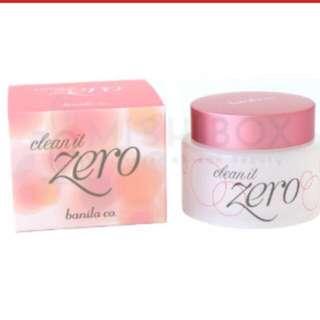 Banila Co Clean It Zero 100 ml