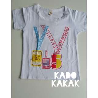 Jun Er Li Kidswear Collection (Baju Branded Anak)
