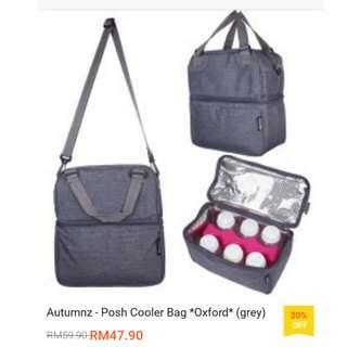 cooler bag autumnz