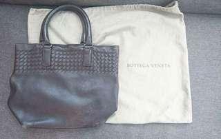BV  Bottega Veneta襟興實用可上膊袋