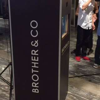 Brother&Co PhotoBooth