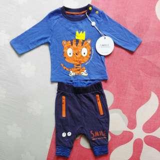 NEW Baby wear