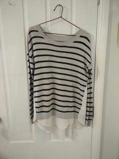 Witchery shirt/knit