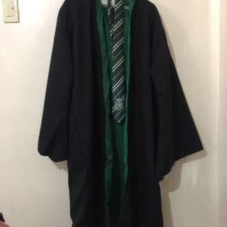 Harry Potter Costumes ( Slytherin )