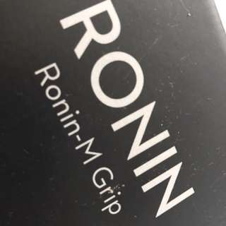 Ronin M grip