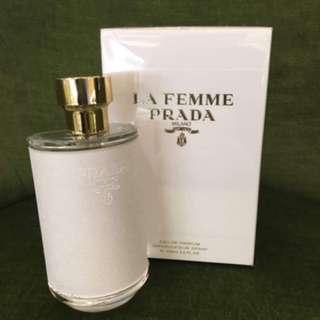 Prada La Femme Perfume