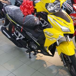 SM Sport 110 R ( New)