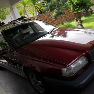 Volvo T5 for sale